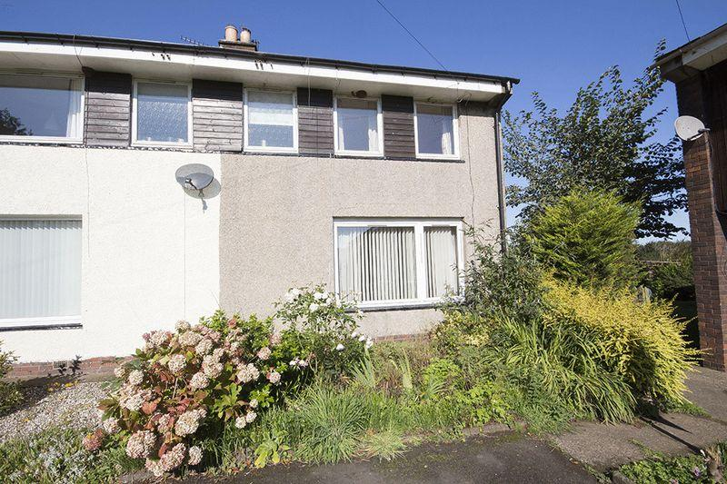 2 Bedrooms Semi Detached House for sale in Villiers Gardens, Lucker, Belford