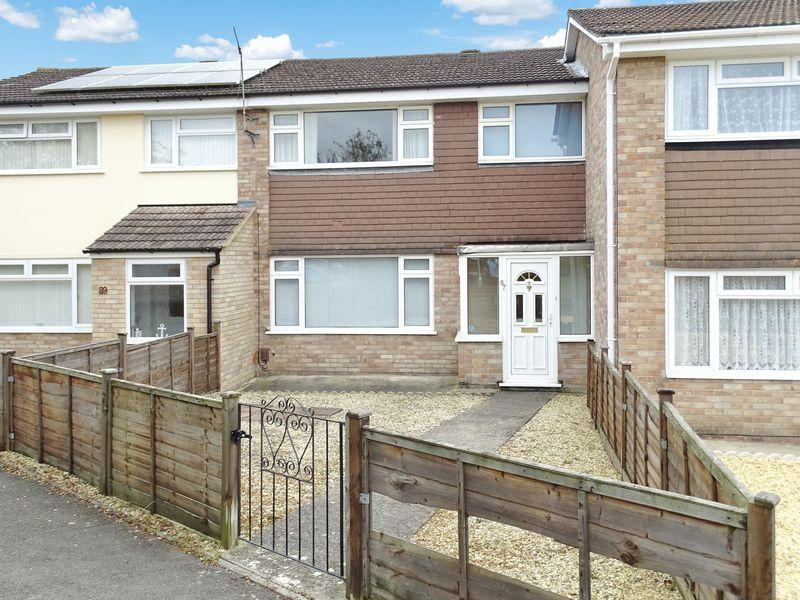 3 Bedrooms Terraced House for sale in Tower Road, Melksham