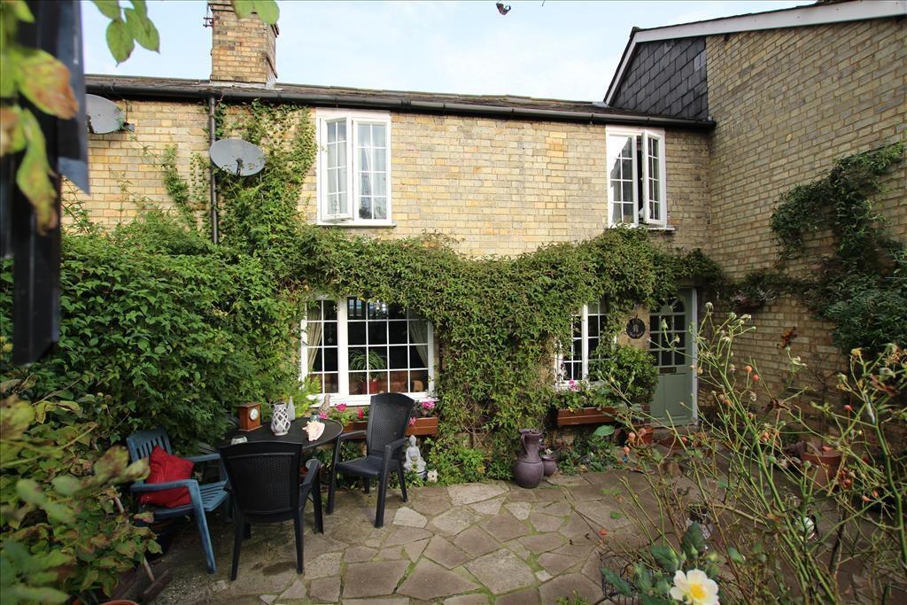 2 Bedrooms Cottage House for sale in Station Road, Odsey, SG7