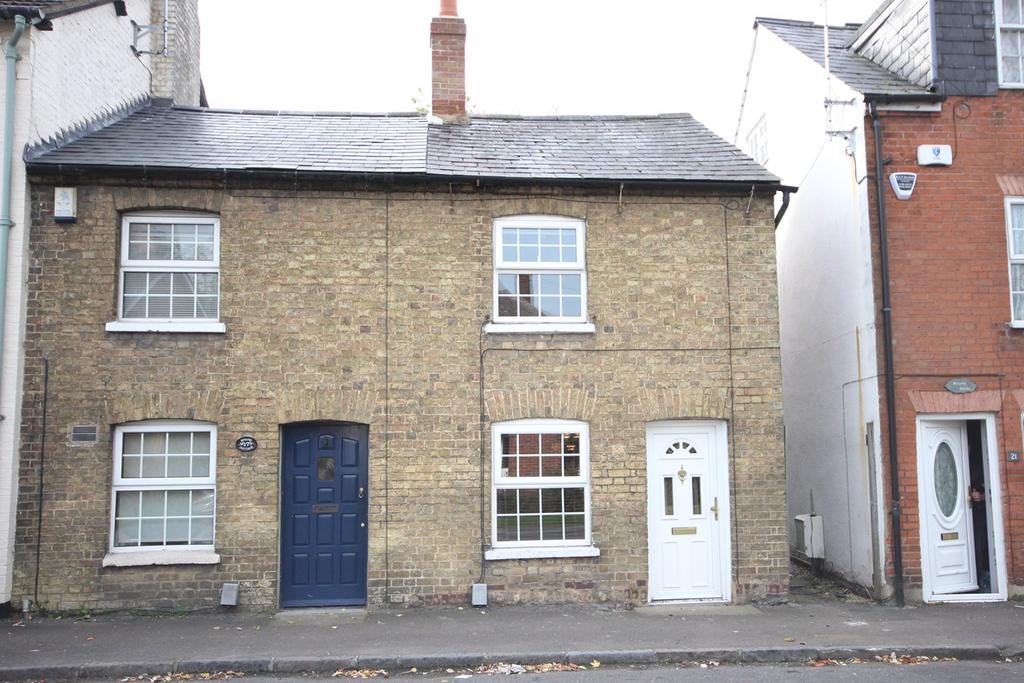 2 Bedrooms Terraced House for sale in Sharpenhoe Road, Barton-le-Clay, MK45