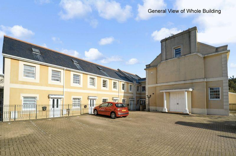 3 Bedrooms Maisonette Flat for sale in St Marychurch