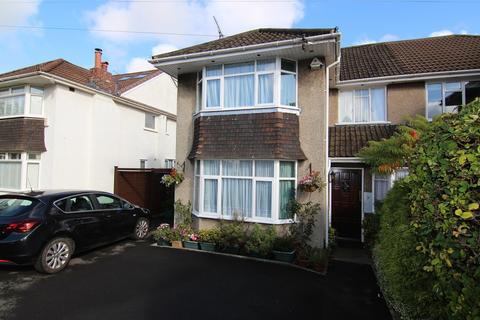 3 bedroom semi-detached house for sale - Montroy Close, Henleaze, Bristol, BS9
