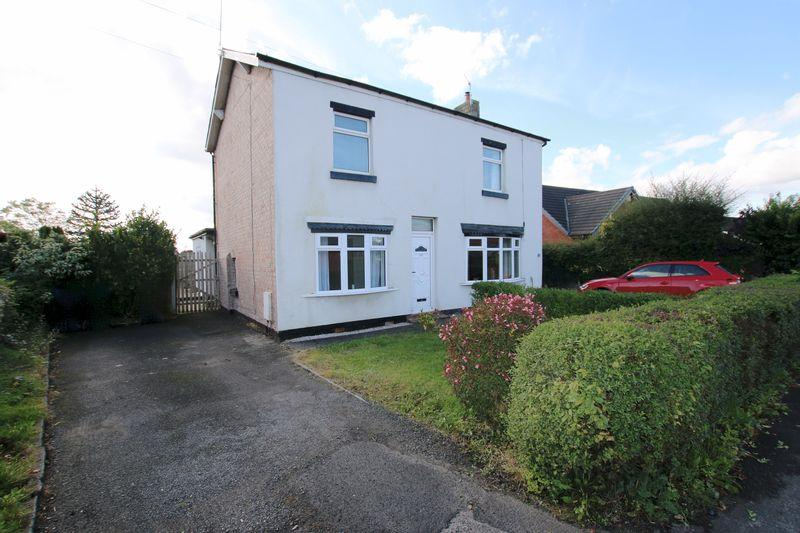 2 Bedrooms Semi Detached House for sale in Church Road, Tarleton