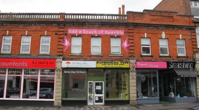 1 Bedroom Flat for sale in Charminster Road , Charminster