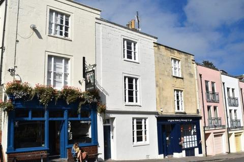 5 bedroom terraced house for sale - Lower Clifton Hill, Clifton