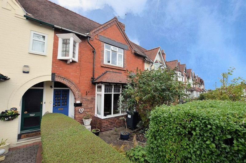 4 Bedrooms Terraced House for sale in Willow Avenue, Edgbaston, Birmingham