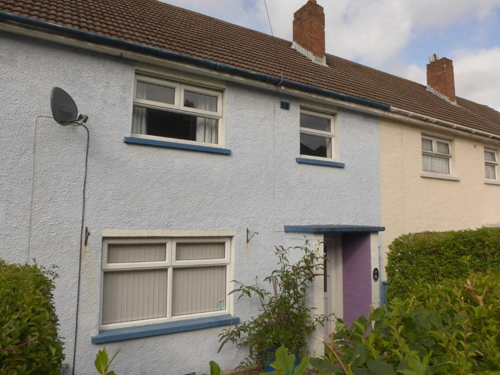 3 Bedrooms Terraced House for sale in Fleming Crescent, Haverfordwest