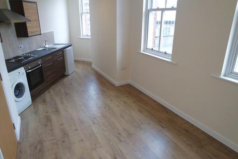 1 bedroom apartment to rent - Elliot House, 3 Sylvester Street