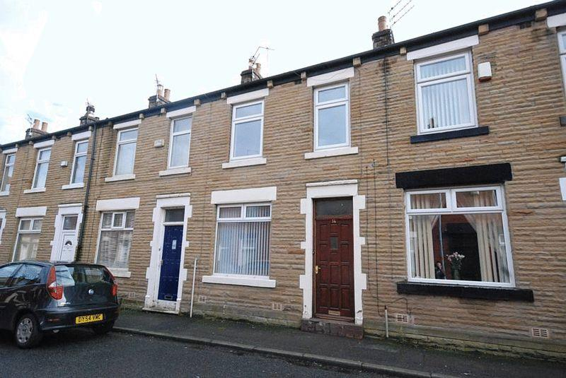 3 Bedrooms Terraced House for sale in Samuel Street, Rochdale