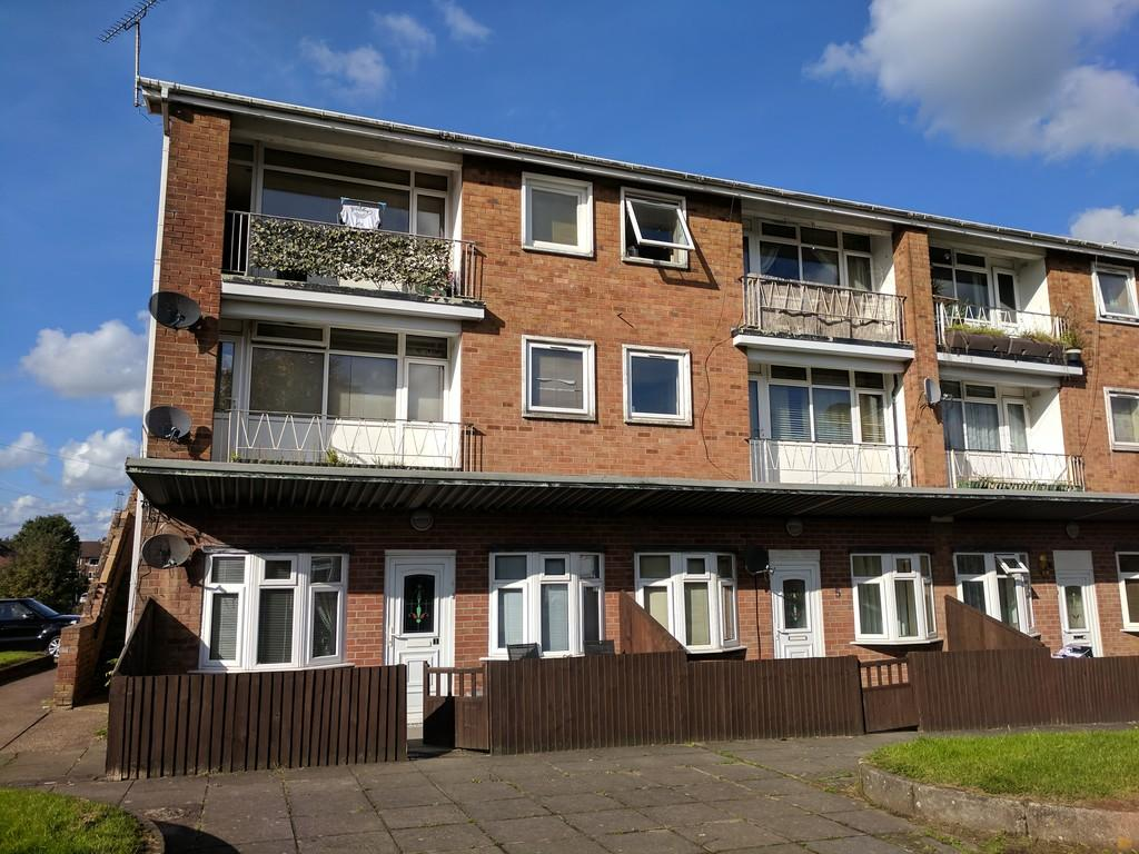 1 Bedroom Maisonette Flat for sale in Shortlands, Coventry