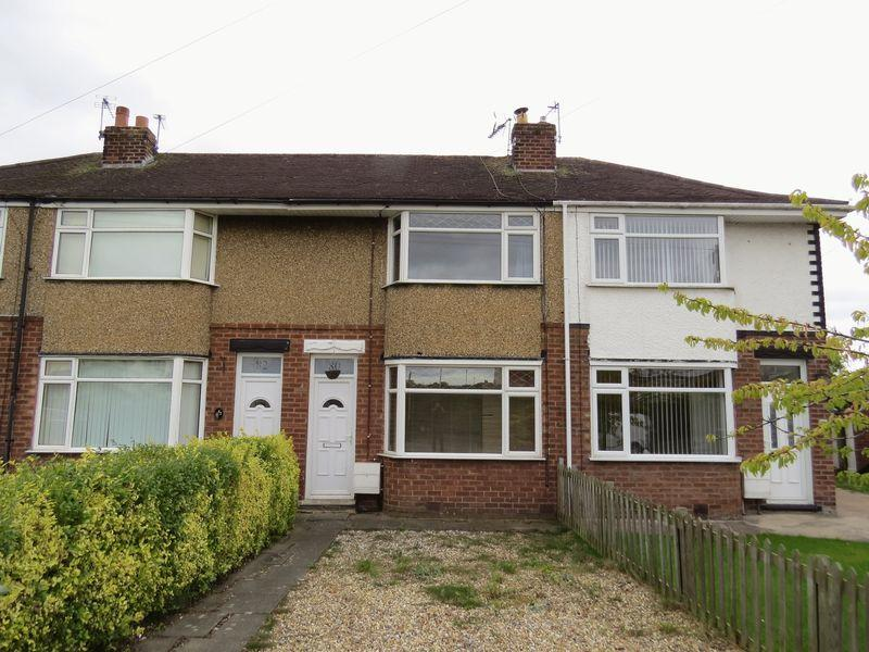 3 Bedrooms Terraced House for sale in Roselyn, Harlescott, Shrewsbury, SY1 4LP
