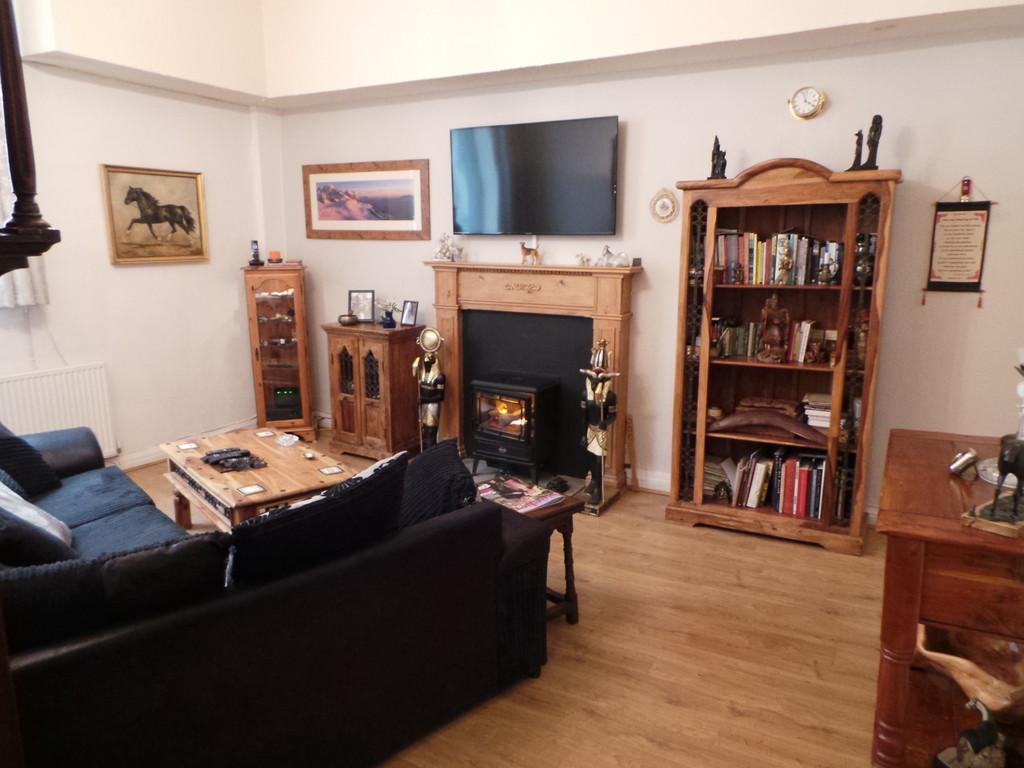 1 Bedroom Apartment Flat for sale in Benson Street, Ulverston Cumbria LA12 7AG