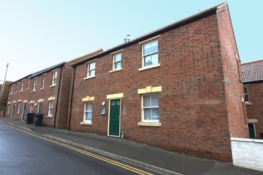 2 Bedrooms Apartment Flat for sale in George Street, Glastonbury