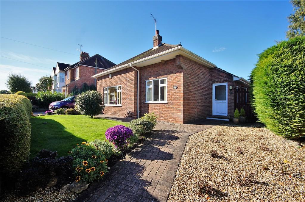 3 Bedrooms Detached Bungalow for sale in Bruce Road, Lincoln