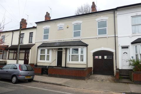 4 bedroom terraced house to rent - 56 Newport Road
