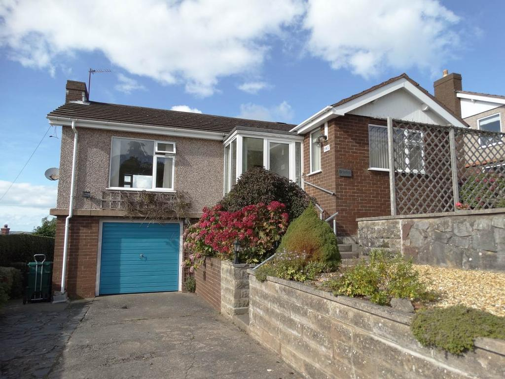 3 Bedrooms Detached Bungalow for sale in 103 Peulwys Lane, Old Colwyn, LL29 8YE