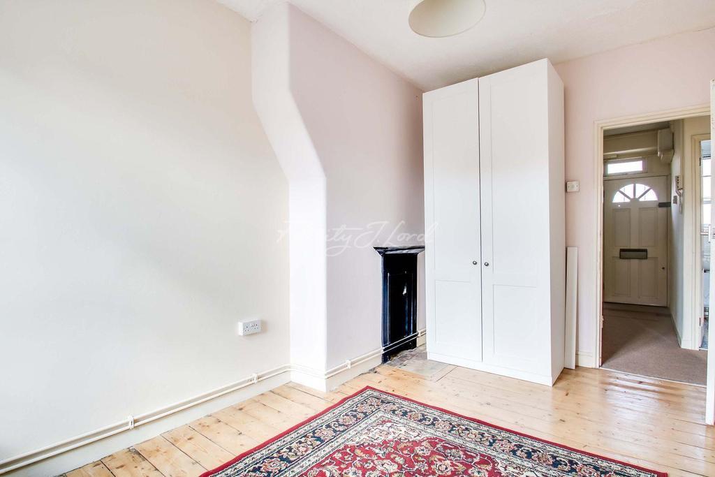 1 Bedroom Flat for sale in Reardon Street, E1W