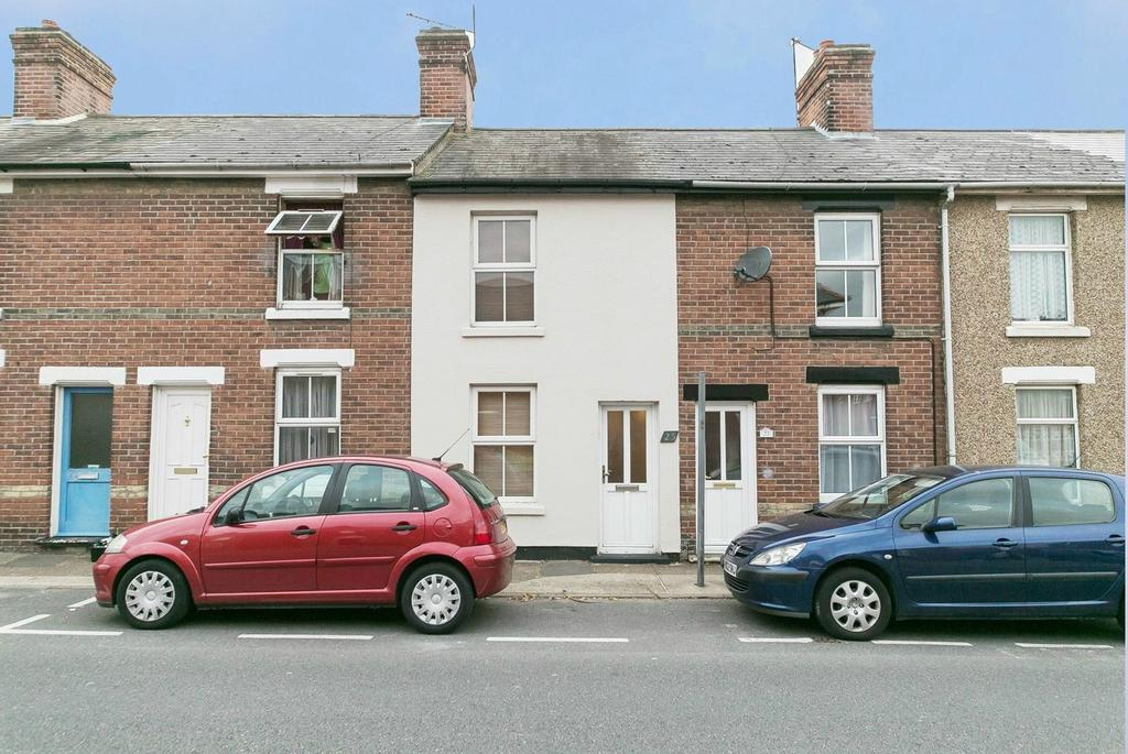 2 Bedrooms Terraced House for sale in Port Lane, Colchester, Essex, CO1