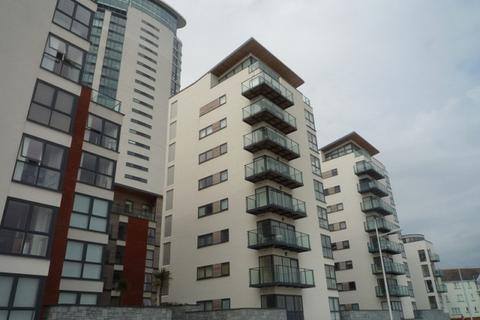1 bedroom apartment to rent - Meridian Bay, Trawler Road, SA1 1PG