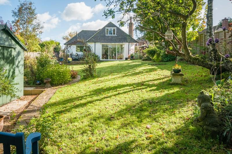 4 Bedrooms Detached House for sale in Coldharbour Lane, North Chailey, Lewes
