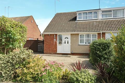 3 bedroom semi-detached house for sale - Reynard Way, Kingsthorpe