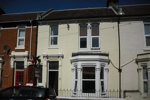 8 bedroom house to rent - Manners Road, Southsea, PO4