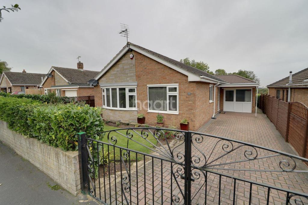 3 Bedrooms Bungalow for sale in Rockcliffe Drive, Wadworth, Doncaster