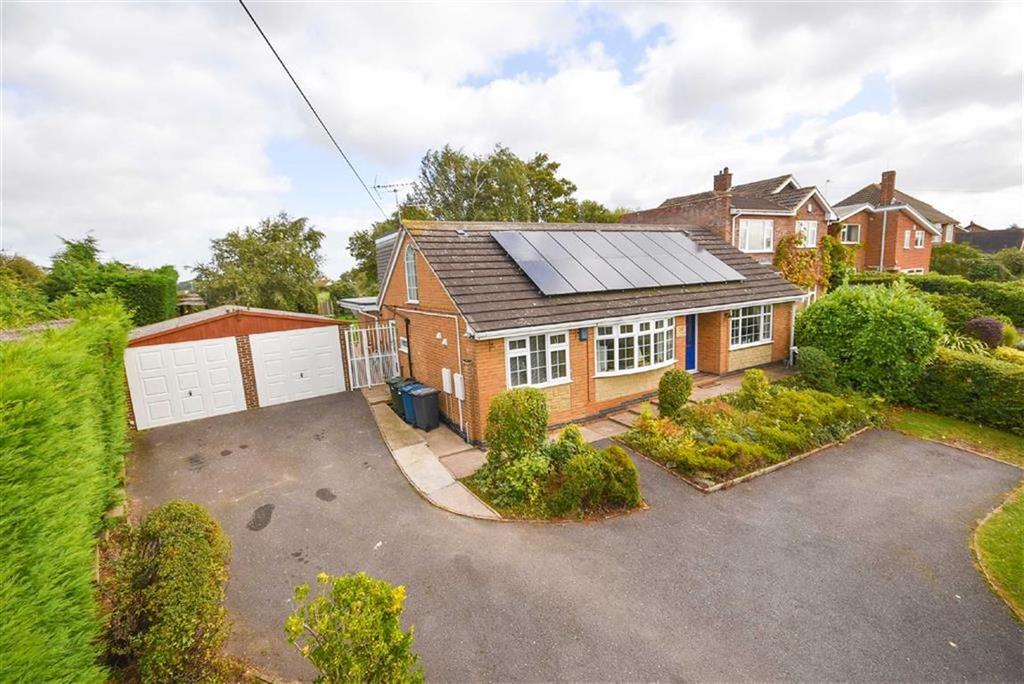 4 Bedrooms Detached Bungalow for sale in Burnside Grove, Tollerton
