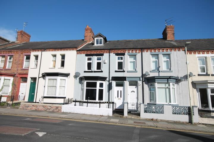 5 Bedrooms Terraced House for sale in Corporation Road, Darlington