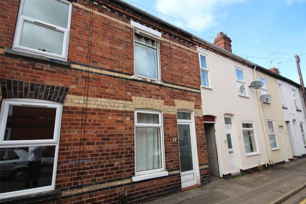 2 Bedrooms Terraced House for sale in Linton Street, Lincoln, LN5