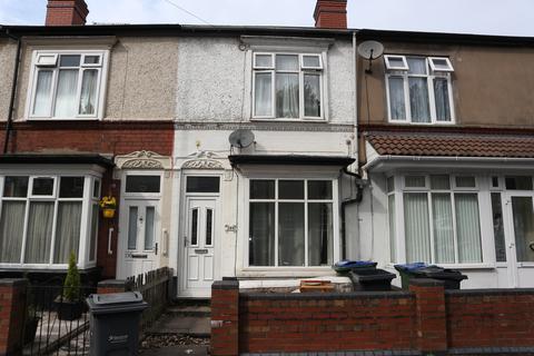 3 bedroom terraced house to rent - Waterloo Road, Smethwick B66