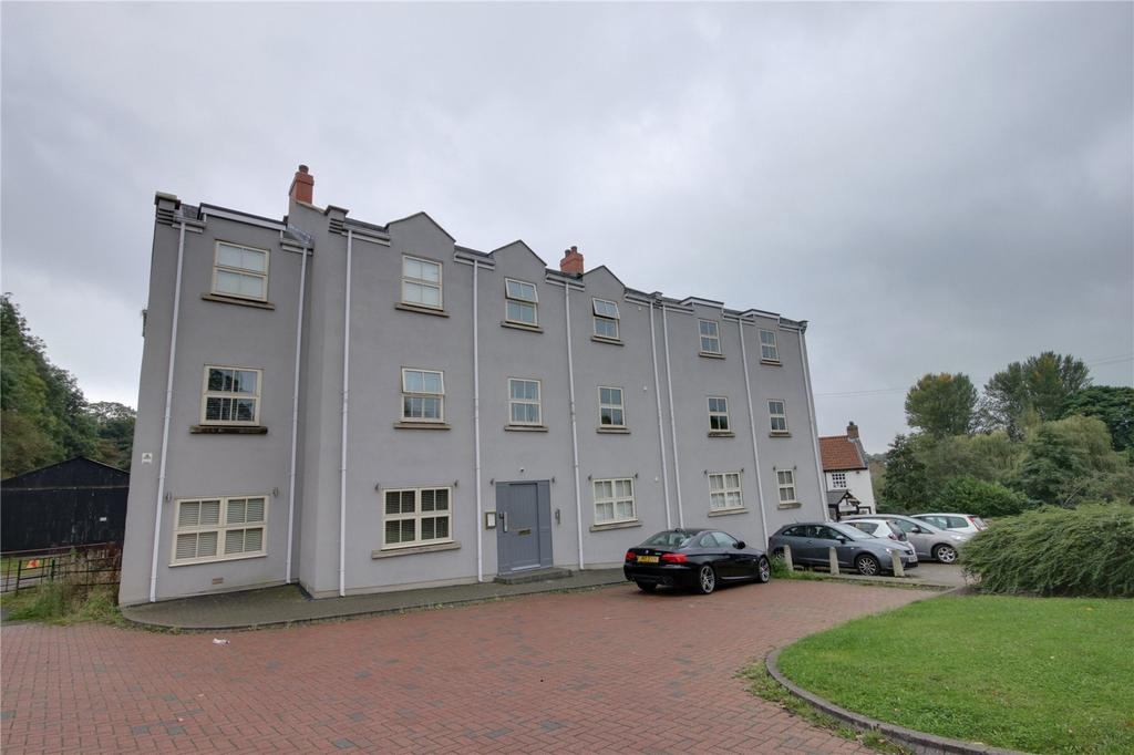 2 Bedrooms Flat for rent in Yarm Road, Eaglescliffe
