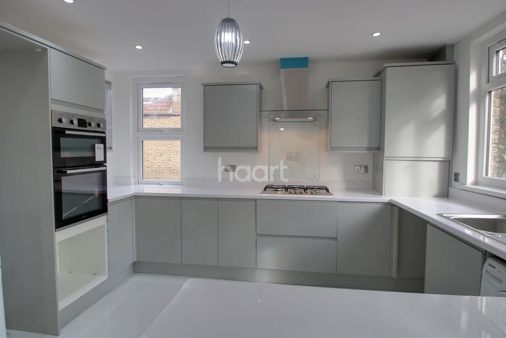 4 Bedrooms Flat for sale in Pavillion Terrace, Wood Lane W12