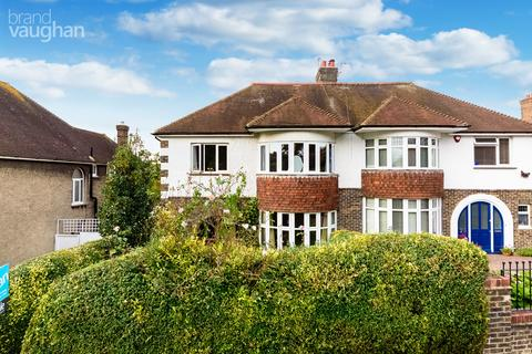 4 bedroom semi-detached house for sale - Preston Drove, Brighton, BN1