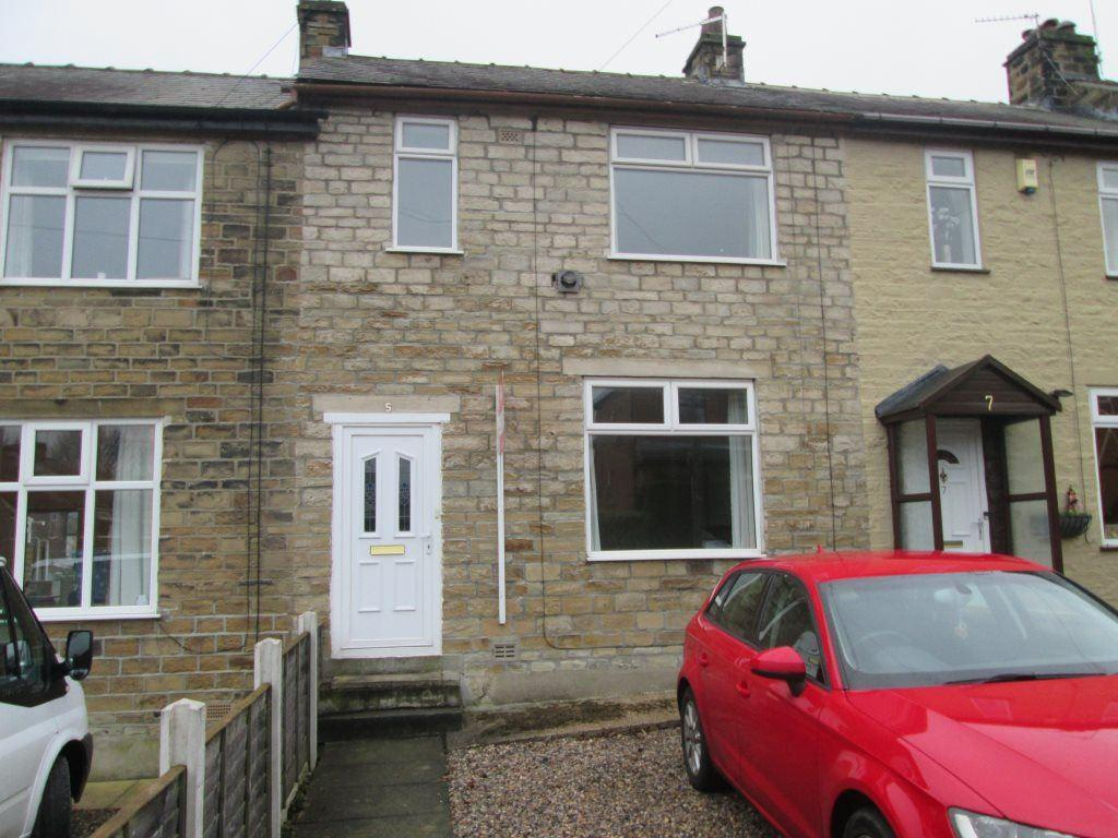 3 Bedrooms House for rent in 5 BROOKFIELD TERRACE, CLECKHEATON, BD19 4ER