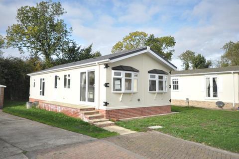 2 bedroom park home for sale - Harby Road, Langar