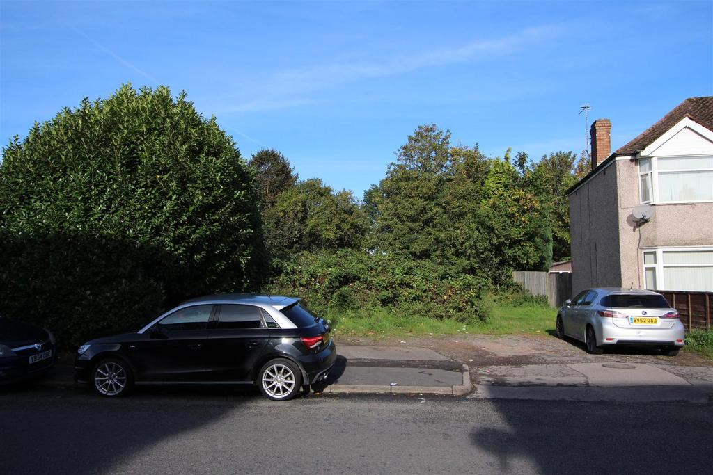 Plot Commercial for sale in Torcross Avenue, Coventry