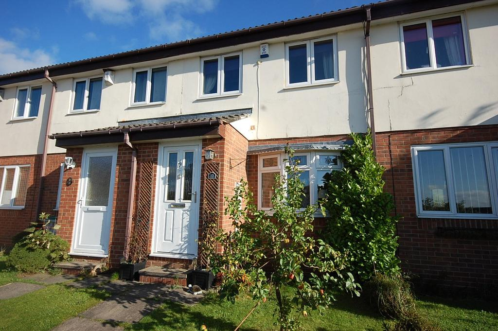 2 Bedrooms Terraced House for sale in Dipton