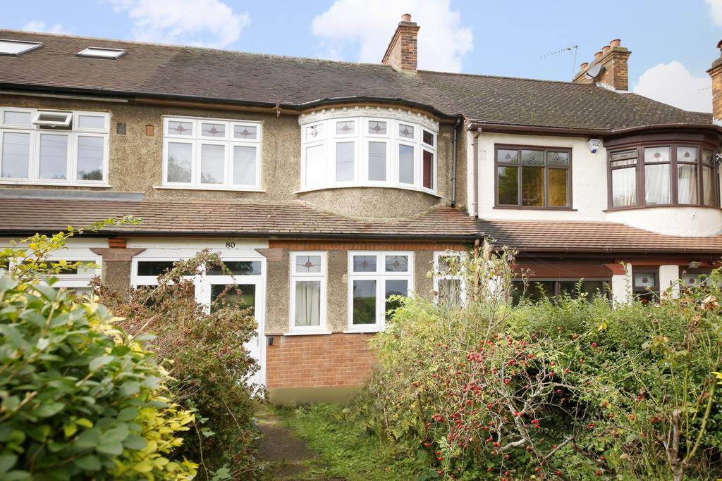 3 Bedrooms House for sale in Homestall Road, East Dulwich, SE22