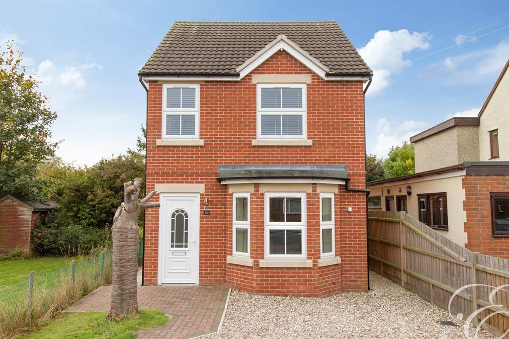 3 Bedrooms Detached House for sale in Harwich Road, Manningtree