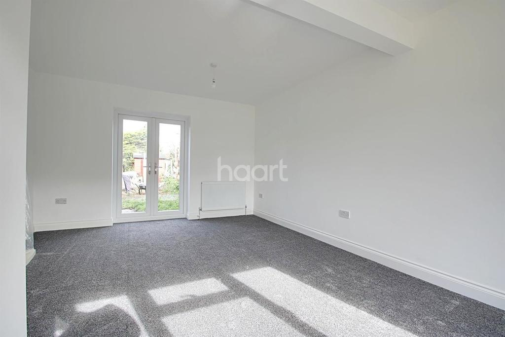 3 Bedrooms End Of Terrace House for sale in Hornby Close