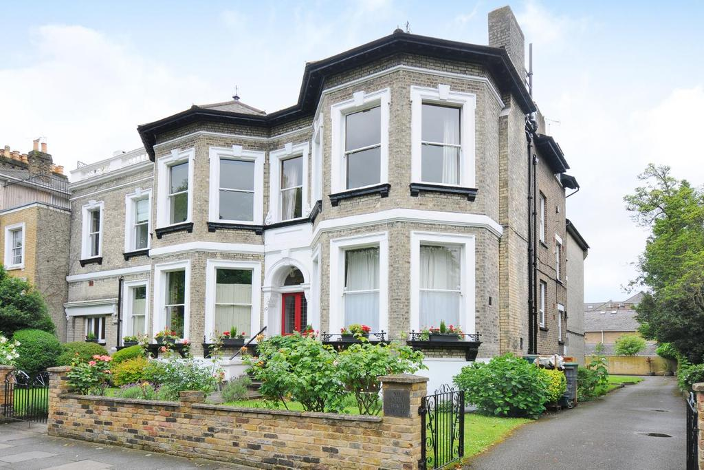 2 Bedrooms Flat for sale in The Common, Ealing
