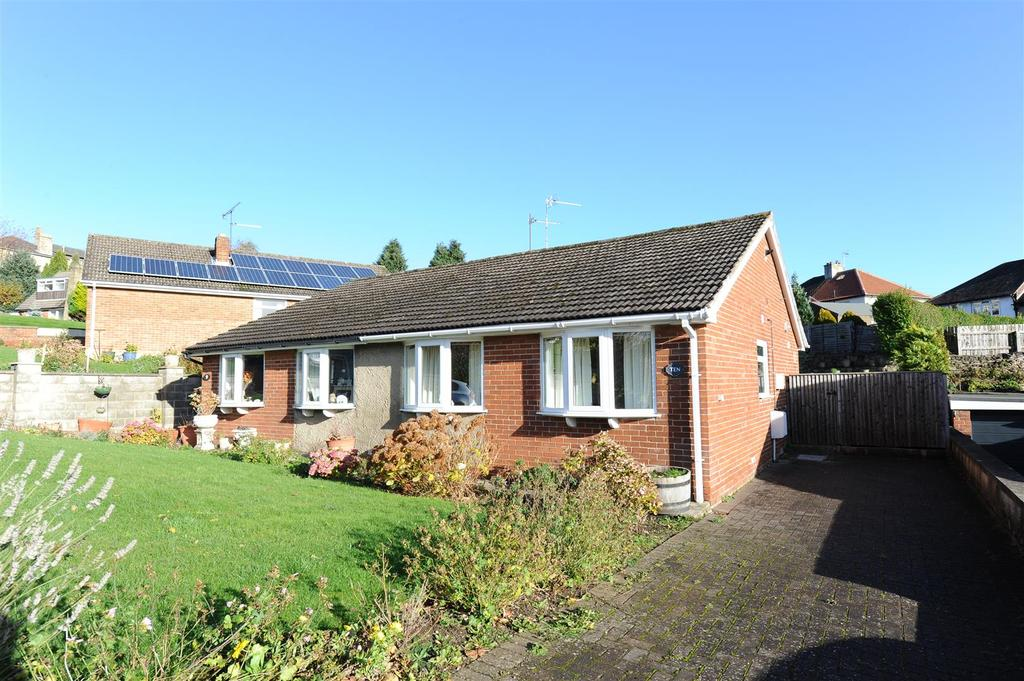 2 Bedrooms Semi Detached Bungalow for sale in Fairview Gardens, Richmond, North Yorkshire