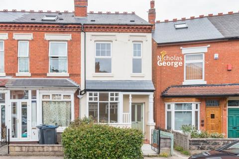 3 bedroom house to rent - Melton Road, Kings Heath, B14 7ET