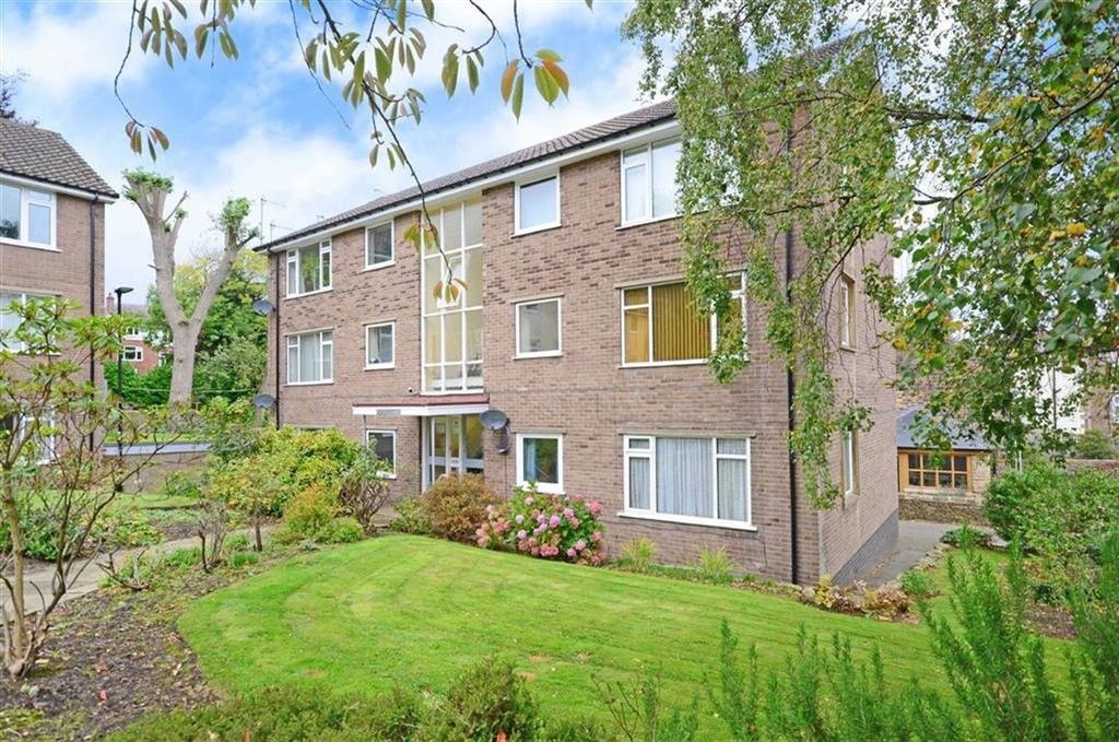 2 Bedrooms Flat for sale in 2, Glencroft, Dobbin Hill, Sheffield, S11