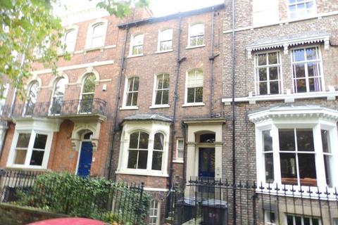 1 bedroom flat to rent - GROUND FLOOR FLAT, BOOTHAM TERRACE, YORK, YO30 7DH