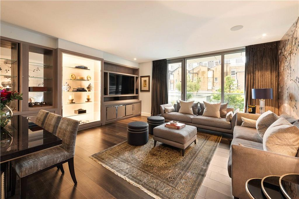 3 Bedrooms Flat for sale in The Knightsbridge Apartments, 199 Knightsbridge, Knightsbridge, London, SW7