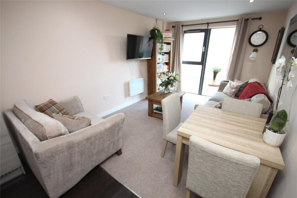 2 Bedrooms Flat for sale in Nuovo Building, Great Ancoats Street, Manchester, M4