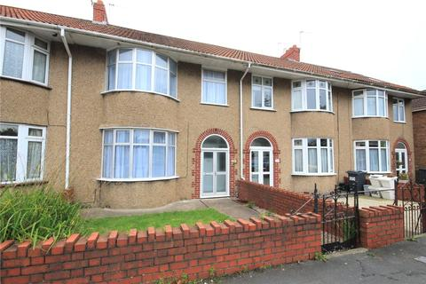 3 bedroom terraced house for sale - Soundwell Road, Soundwell, Bristol, BS16