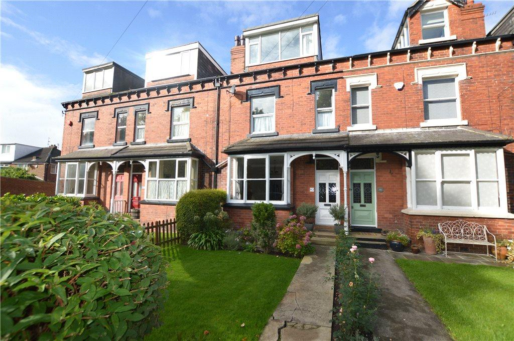 4 Bedrooms Terraced House for sale in Church Lane, Crossgates, Leeds, West Yorkshire